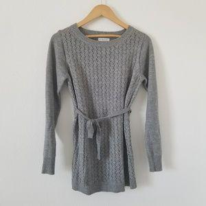 Liz Lange Maternity| Sparkle Sweater